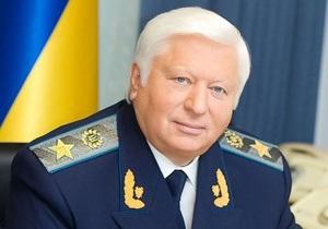 Вместо Кузьмина. Назначен новый первый замгенпрокурора