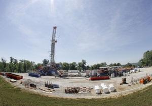 Ученые оценили запасы сланцевого газа в Украине в 22 трлн кубометров
