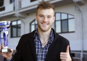 Ярмоленко: Лично на меня никак не давит положение Динамо в Лиге Европы