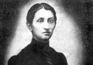 Обнаружены более сотни неопубликованных писем Ольги Кобылянской