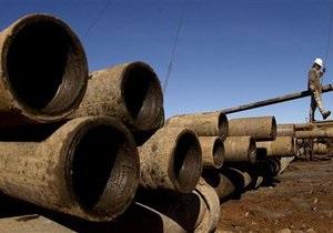 Прения с россиянами грозят застоем украинским нефтяным трубам - Ъ