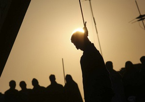 В Иране чудом выжившего наркоторговца решили не казнить повторно