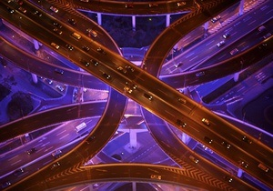 Полмиллиона новых машин в год. Украине прочат автомобильный бум к 2020-му