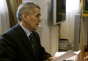 Онищенко - Отставка Онищенко - СМИ раскрыли причины возможной отставки главы Роспотребнадзора Онищенко