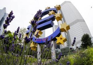 ЕЦБ - финансы - ЕЦБ подвергнет проверке около 130 европейских банков