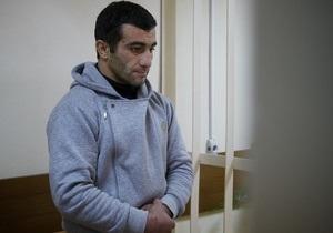 Обвиняемый в убийстве в Бирюлево заявил азербайджанским дипломатам о жестоком обращении в СИЗО