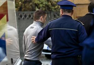 Ограбление века в Роттердаме: обвиняемый заявил, что большинство полотен находятся у украинца