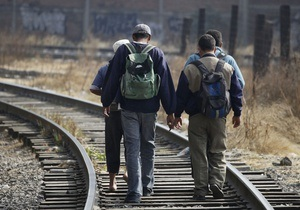 НГ: В Киеве опасаются волны мигрантов из России