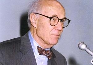 В США умер лауреат Нобелевской премии по экономике