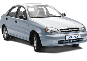Названы лидеры украинского рынка новых легковых автомобилей