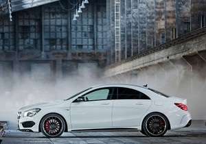 Mercedes CLA дата выхода - Стало известно, когда появится универсал Mercedes-Benz CLA