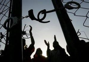 Испанская террористка, осужденная на 3928 лет тюрьмы, выйдет на свободу