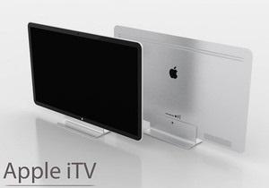 Телевизоры от Apple получат дисплеи от конкурентов - источники