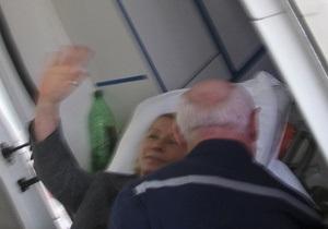 Мищенко предлагает Раде дать отсрочку заключенным в выполнении приговора в связи с болезнью