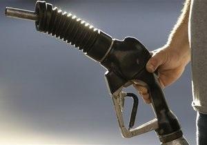 Цены на бензин - Украина обогнала Россию по стоимости бензина