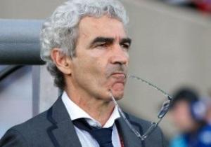 Экс-наставник сборной Франции: Матчи с Украиной могут быть формальностью
