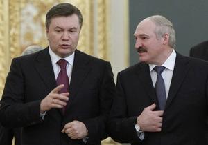 Беларусь планирует передать Украине председательство в СНГ на саммите в Минске