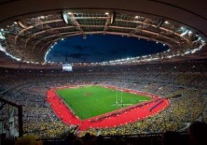 Стало известно место проведения ответного матча Украины и Франции