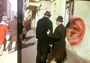 В Харькове состоится выставка классика современной фотографии Бориса Михайлова