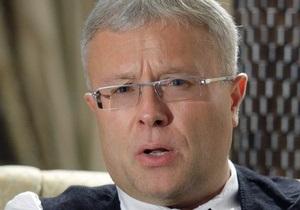 Приговоренный к исправительным работам миллиардер Лебедев займется уборкой
