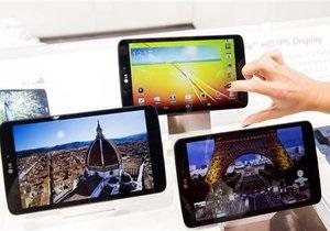 Планшеты подогреют бум на рынке интернет-устройств - исследование