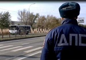 Теракт в Волгограде: установлена личность смертницы