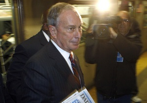 Нетаньяху наградит миллиардера Блумберга премией в $1 млн