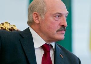 От подписания Украиной соглашения с  ЕС пострадает больше Россия, чем Беларусь - Лукашенко