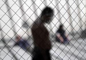 В британских тюрьмах растет проблема принуждения к принятию ислама - The Independent