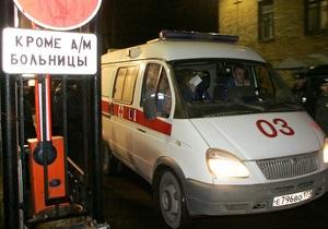 Новости России - Взрыв автобуса в России: число жертв увеличилось, рассматривается версия теракта
