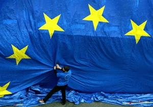 ЕС предупреждает Украину об угрозе срыва подписания соглашения об ассоциации