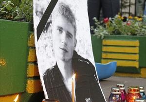 новости Киева - Игорь Индило - дело Индило - убийство - милиция - В Киеве вновь началось рассмотрение дела погибшего студента Индило