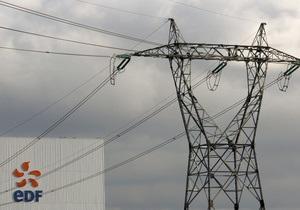В Британии впервые за 30 лет построят новую АЭС