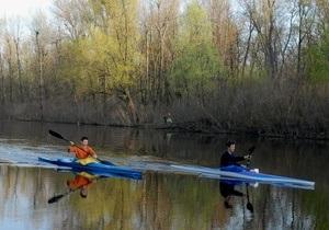 До конца месяца в Украине сохранится теплая погода - Гидрометцентр