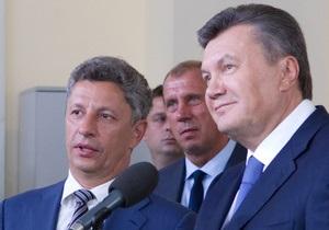 Корреспондент: Раздача слонов. За время своего президентства Виктор Янукович раздал более 100 тыс наград