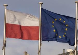 Польша - Тимошенко - помилование - МИД Польши подталкивает Януковича к скорейшему выполнению всех условий перед ЕС