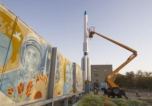 Запуск Протона-М с американским спутником вновь отложили по просьбе NASA
