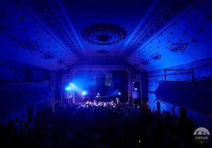 В эти выходные состоится вечеринка-закрытие киевской Малой оперы