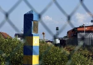 Россия - Украина - визы - визовый режим - евроинтеграция - Россия не будет вводить визовый режим с Украиной - Ъ