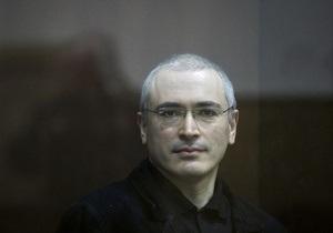 Россия - Ходорковский - Der Spiegel: Кремль запугивает сторонника Ходорковского