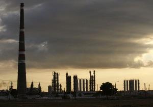 Ведущий российский нефтепереработчик предсказывает скорую кончину многих НПЗ - Reuters