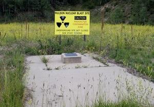Украина предпочла США России в сотрудничестве в ядерной сфере - Ъ