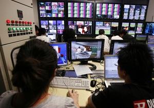 Китай решил ужесточить правила трансляции иностранных телепрограмм