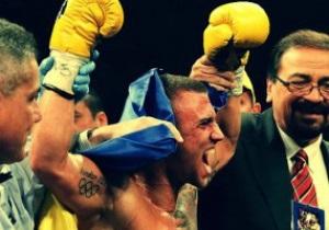 Ломаченко занял вторую строчку в рейтинге WBO