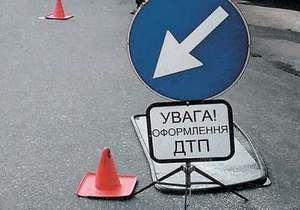 новости Полтавы - ДТП - В Полтавской области двое нетрезвых милиционеров врезались в пассажирский автобус