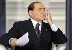Суд запретил Берлускони занимать государственные посты в течение двух лет
