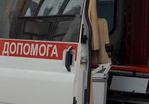 новости Сум - ДТП - В Сумской области автобус врезался в дерево: пострадали восемь человек