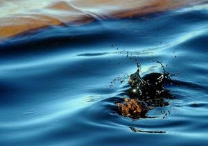 Новости Одесской области - Дунай - пятна - нефтепродукты - На крупнейшей реке Одесской области обнаружены пятна нефтепродуктов