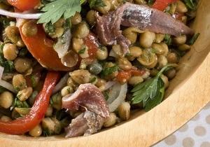 Чечевица рецепты - суп из чечевицы -  Пять сезонных блюд из чечевицы