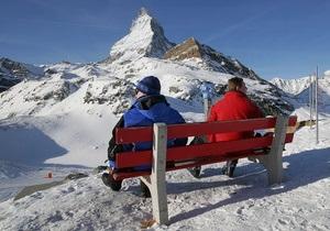 В Италии открылся лыжный сезон